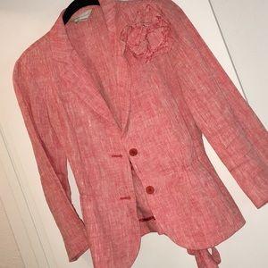 Zara Woman's blazer
